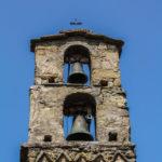 Chiesa di Sant'Antonio Abate campanile