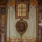 Chiesa di Santa Maria del Suffragio particolare laterale del'altare