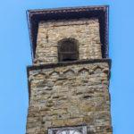 Torre Civica particolare superiore