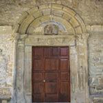 Chiesa di Sant'Antonio Abate portale