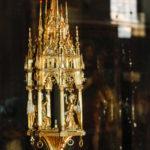 Museo Civico Cola Filotesio reliquiario della filetta