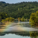 Lago Scandarello scorcio