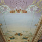 Chiesa Santissimo Crocifisso soffitto affrescato