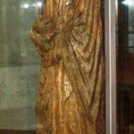 Museo Civico Cola Filotesio statua di Santa Lucia