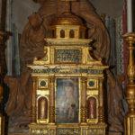 Chiesa di Sant'Antonio Abate Tabernacolo