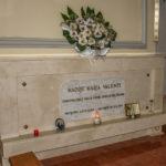 Chiesa Santissimo Crocifisso tomba di madre Maria Valenti