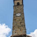 Torre Civica vista