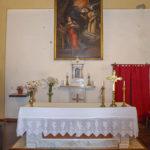 Chiesa Santa Maria delle Grazie altare