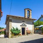 Chiesa Santa Maria delle Grazie esterno