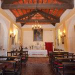 Chiesa Santa Maria delle Grazie navata